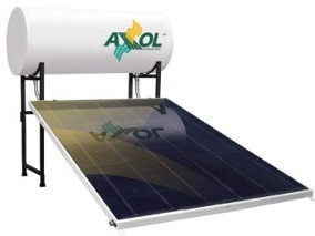 Energía solar y sistemas de agua caliente